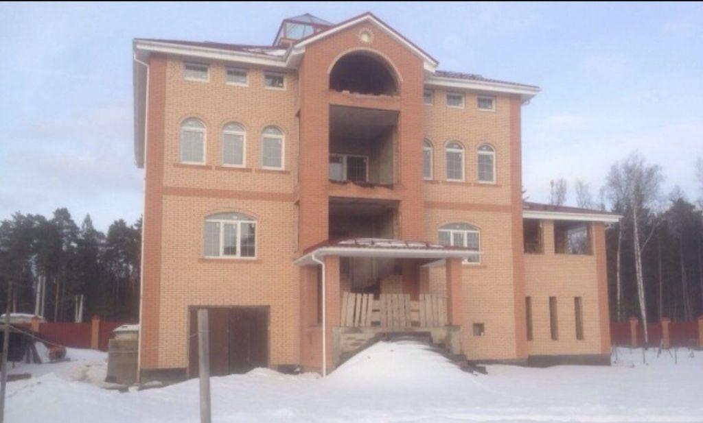 Продажа дома село Алабушево, метро Пятницкое шоссе, цена 20000000 рублей, 2021 год объявление №265823 на megabaz.ru
