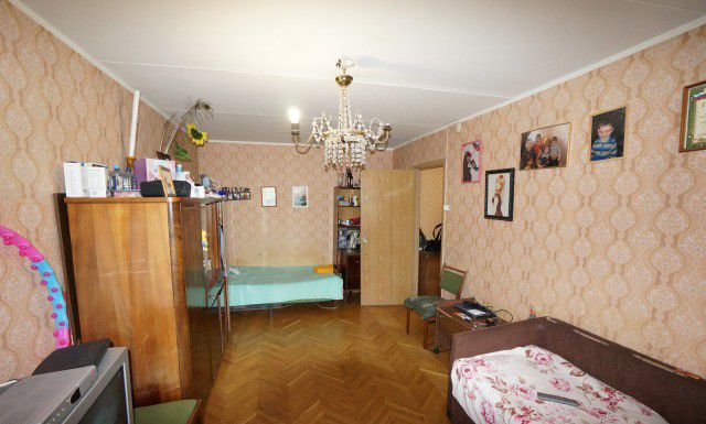 Продажа двухкомнатной квартиры Москва, метро Полянка, улица Большая Полянка 30, цена 12500000 рублей, 2021 год объявление №7678 на megabaz.ru