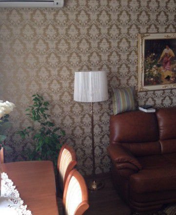 Купить четырёхкомнатную квартиру в Москве у метро Речной вокзал - megabaz.ru