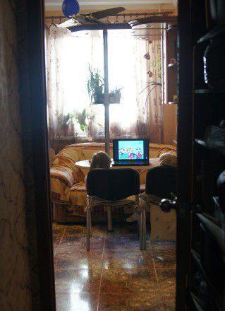 Продажа трёхкомнатной квартиры поселок городского типа Октябрьский, цена 6200000 рублей, 2021 год объявление №28069 на megabaz.ru