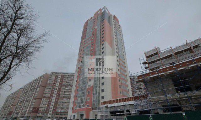 Купить однокомнатную квартиру в Деревне бутово - megabaz.ru