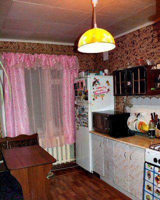 Купить трёхкомнатную квартиру в Село мещерино - megabaz.ru