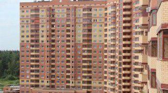 Купить трёхкомнатную квартиру в Москве у метро Партизанская - megabaz.ru