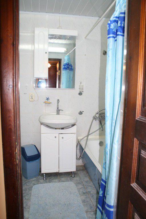 Аренда однокомнатной квартиры поселок городского типа Нахабино, цена 20000 рублей, 2020 год объявление №332746 на megabaz.ru