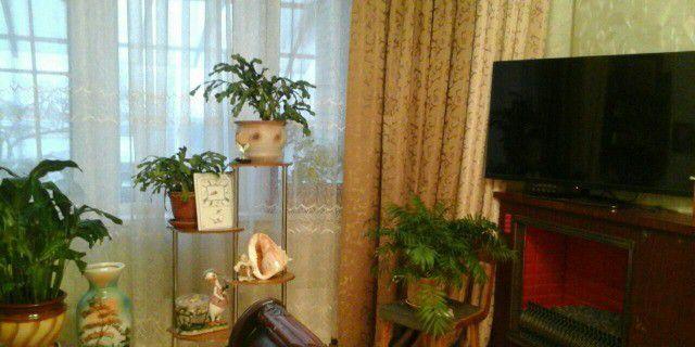 Продажа однокомнатной квартиры поселок городского типа Октябрьский, Московская улица, цена 4500000 рублей, 2021 год объявление №28259 на megabaz.ru