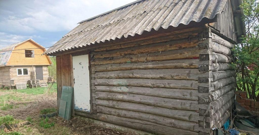 Продажа дома Москва, метро Полянка, цена 450000 рублей, 2021 год объявление №266291 на megabaz.ru