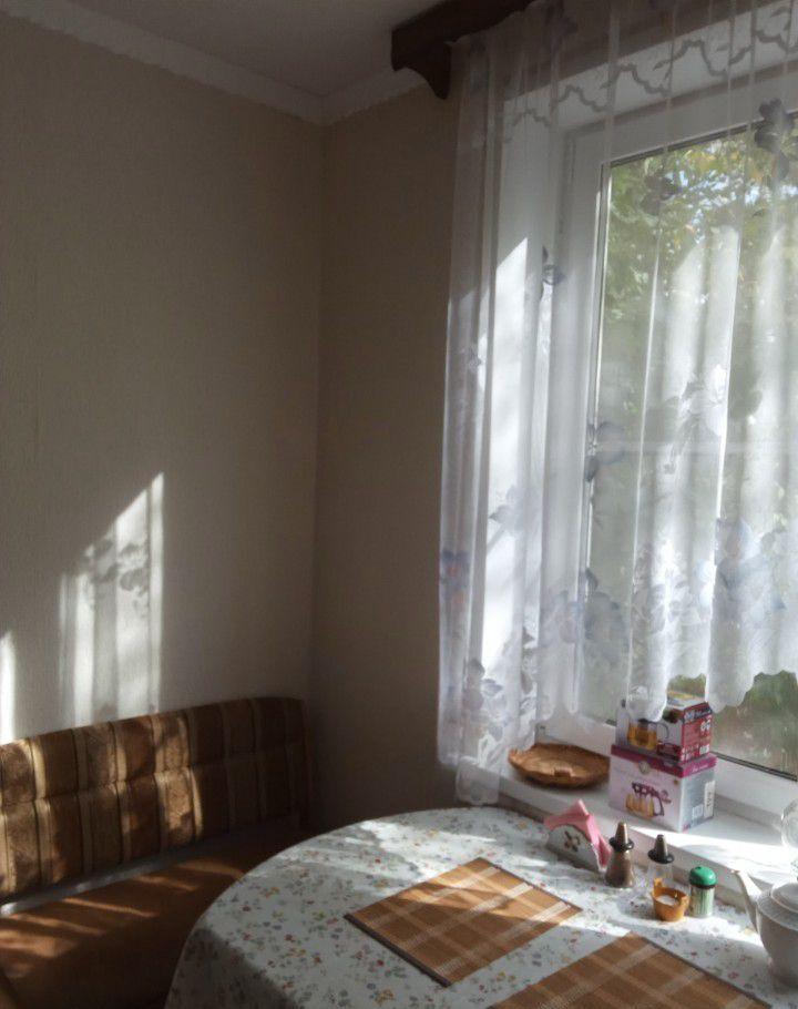 Продажа однокомнатной квартиры Москва, метро Черкизовская, Щёлковское шоссе 19, цена 6400000 рублей, 2021 год объявление №266569 на megabaz.ru