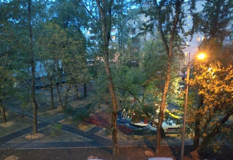 Продажа трёхкомнатной квартиры Москва, метро Фили, Багратионовский проезд 1с2, цена 17300000 рублей, 2021 год объявление №266533 на megabaz.ru