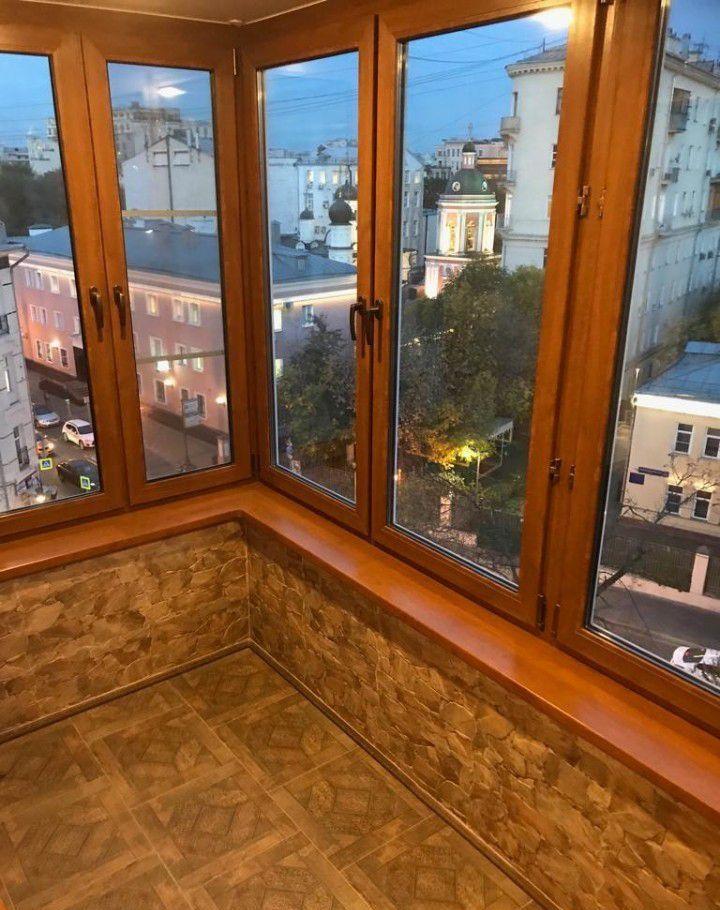 Аренда двухкомнатной квартиры Москва, метро Тверская, Богословский переулок 5, цена 105000 рублей, 2021 год объявление №884566 на megabaz.ru