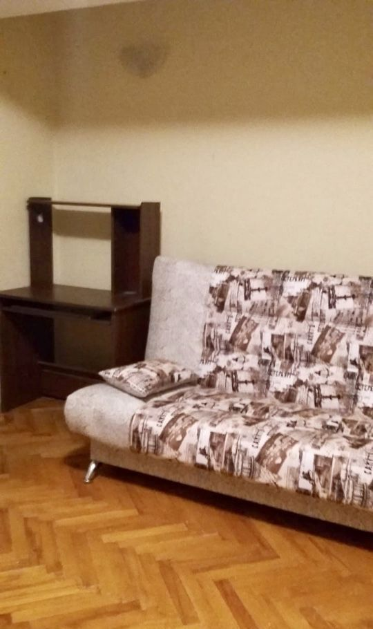 Аренда двухкомнатной квартиры Москва, метро Выставочная, Стрельбищенский переулок, цена 39000 рублей, 2021 год объявление №884751 на megabaz.ru