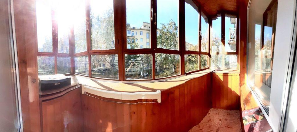 Аренда трёхкомнатной квартиры Москва, метро Чистые пруды, Хомутовский тупик 4к1, цена 110000 рублей, 2021 год объявление №886381 на megabaz.ru