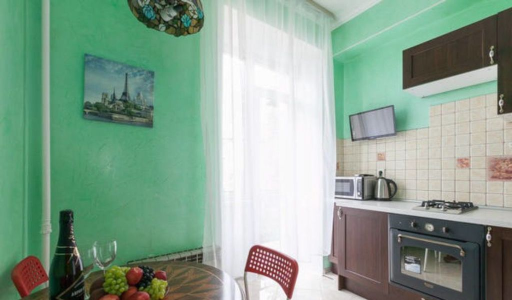 Продажа двухкомнатной квартиры Москва, метро Тверская, Большая Садовая улица, цена 27000000 рублей, 2021 год объявление №267180 на megabaz.ru