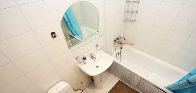 Аренда двухкомнатной квартиры Черноголовка, Школьный бульвар 19, цена 15000 рублей, 2021 год объявление №887465 на megabaz.ru