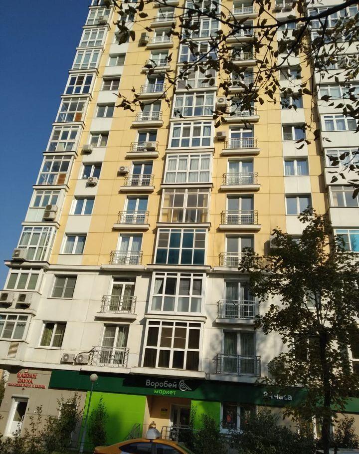 Продажа двухкомнатной квартиры Москва, метро Филевский парк, 2-я Филёвская улица 8, цена 16900000 рублей, 2021 год объявление №267525 на megabaz.ru