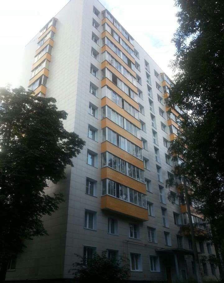 Продажа двухкомнатной квартиры Москва, метро Черкизовская, Измайловский проезд 22к2, цена 7999999 рублей, 2021 год объявление №267628 на megabaz.ru