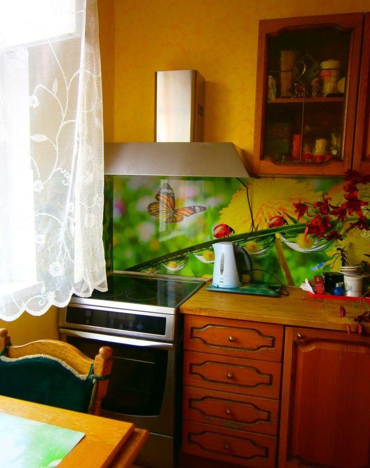 Продажа однокомнатной квартиры Москва, метро Бульвар адмирала Ушакова, Южнобутовская улица 56, цена 6770000 рублей, 2021 год объявление №267551 на megabaz.ru