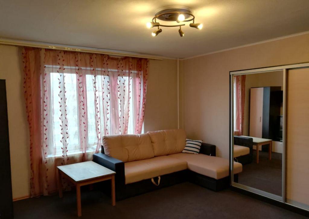 Купить однокомнатную квартиру в Москве у метро Дубровка - megabaz.ru