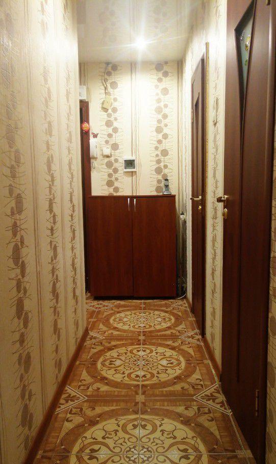 Купить однокомнатную квартиру в Москве у метро Улица Академика Янгеля - megabaz.ru