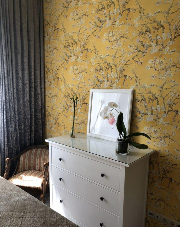 Купить трёхкомнатную квартиру в Москве у метро Алексеевская - megabaz.ru