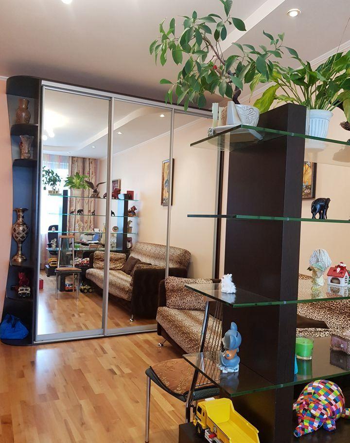 Купить трёхкомнатную квартиру в Москве у метро Октябрьское поле - megabaz.ru