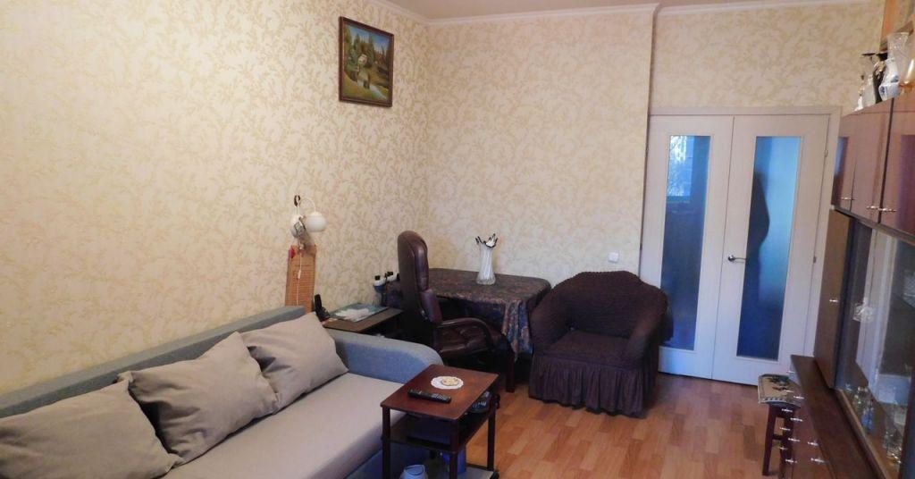 Купить двухкомнатную квартиру в Москве у метро Кунцевская - megabaz.ru