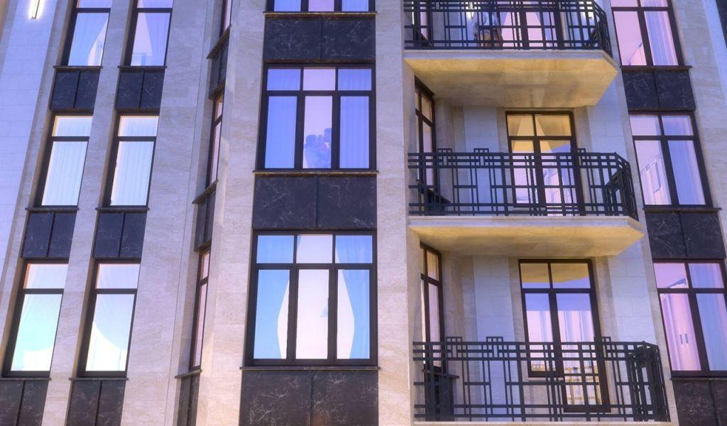 Купить двухкомнатную квартиру в Москве у метро Трубная - megabaz.ru