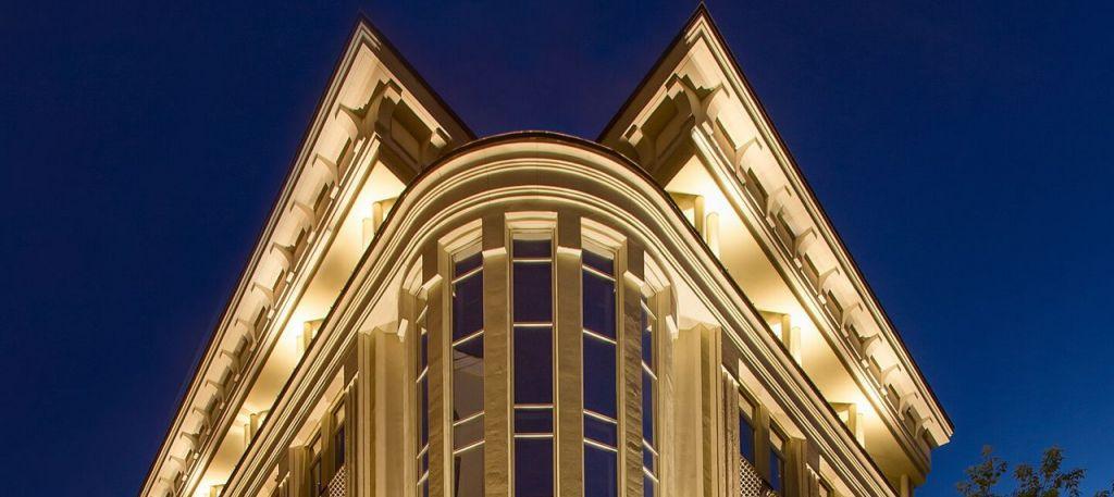 Купить двухкомнатную квартиру в Москве у метро Тверская - megabaz.ru