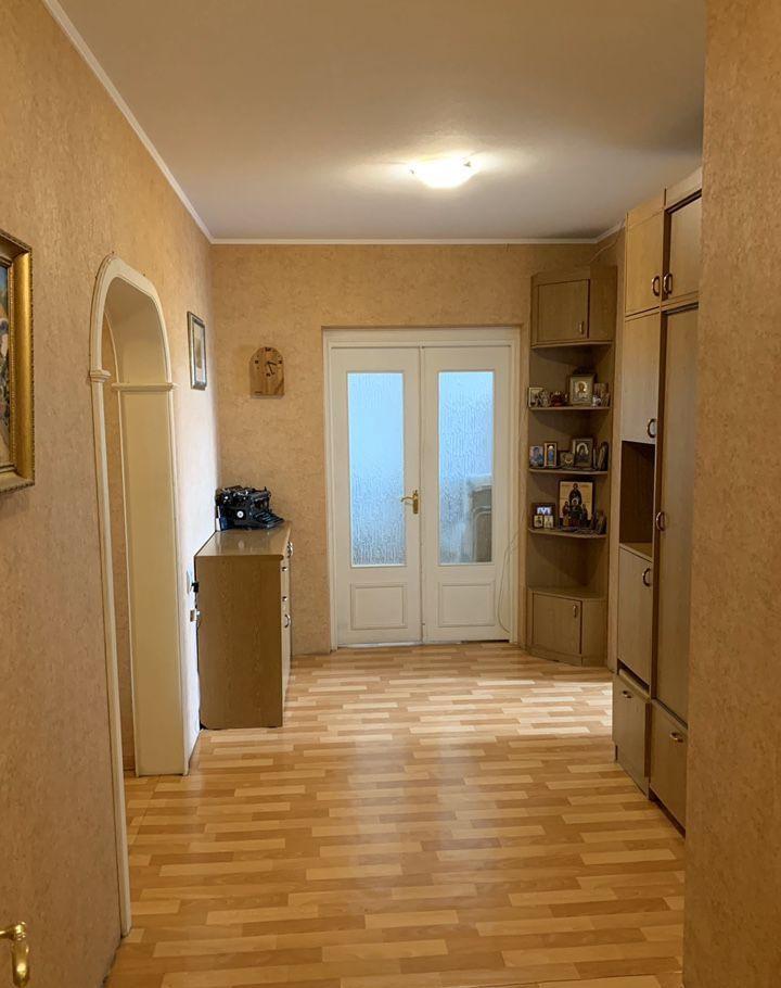 Купить четырёхкомнатную квартиру в Москве у метро Митино - megabaz.ru