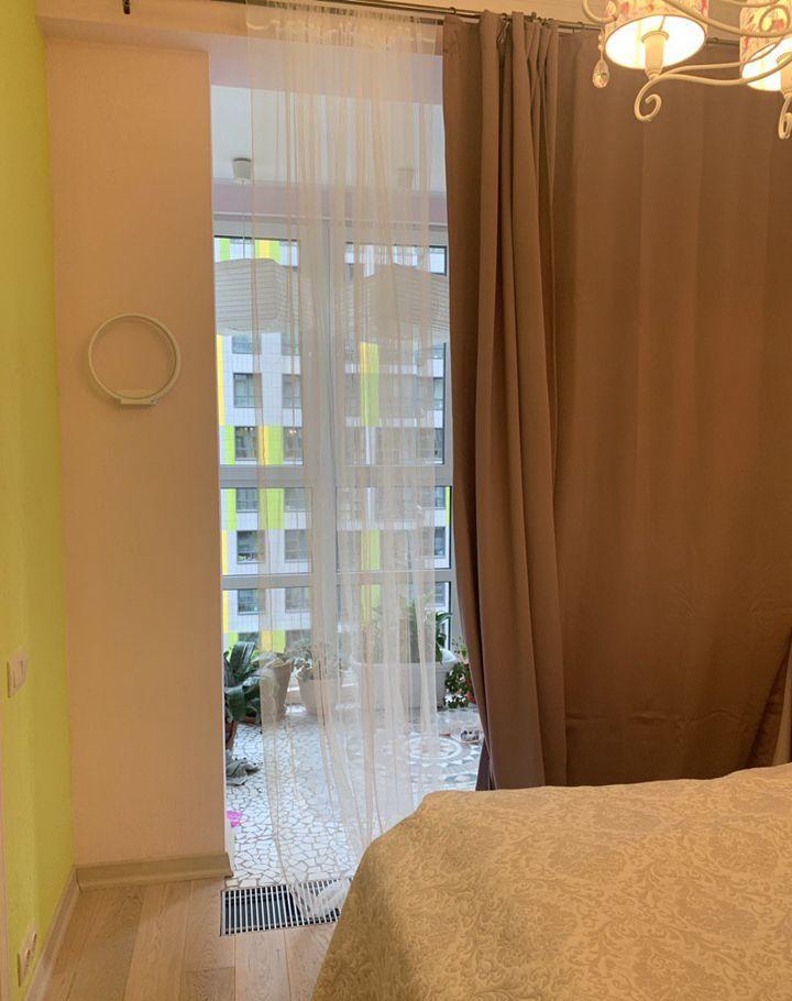 Продажа двухкомнатной квартиры Москва, метро Фили, Береговой проезд 5к2, цена 23400000 рублей, 2021 год объявление №267915 на megabaz.ru