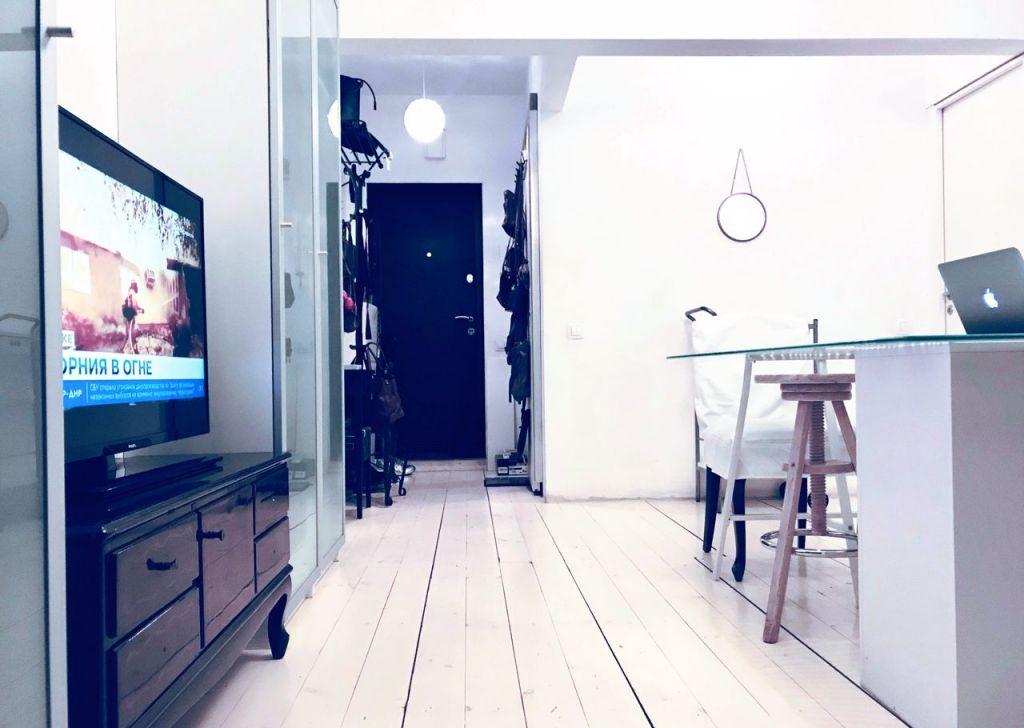 Продажа трёхкомнатной квартиры Москва, метро Баррикадная, Зоологический переулок 4-6, цена 16500000 рублей, 2021 год объявление №268027 на megabaz.ru