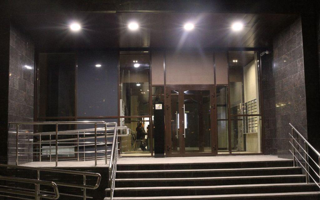 Продажа студии Москва, метро Римская, Международная улица вл15А, цена 9995000 рублей, 2021 год объявление №267771 на megabaz.ru
