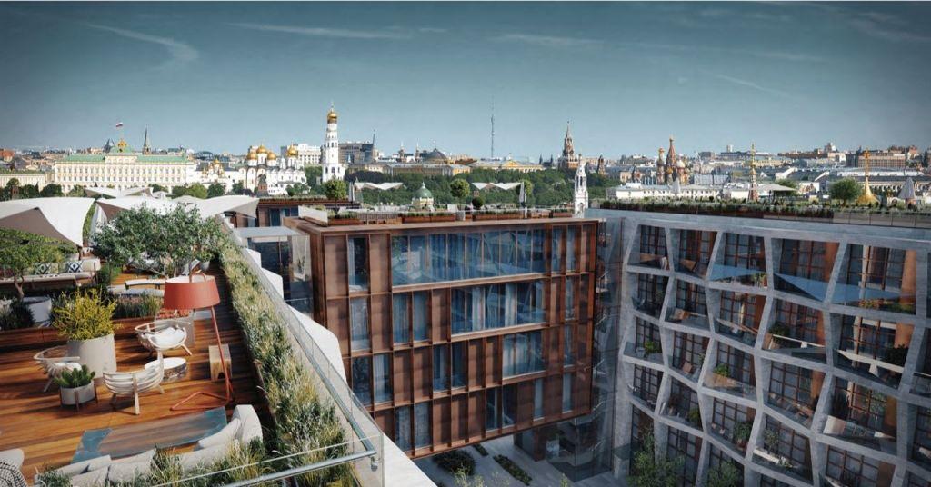 Купить двухкомнатную квартиру в Москве у метро Третьяковская - megabaz.ru