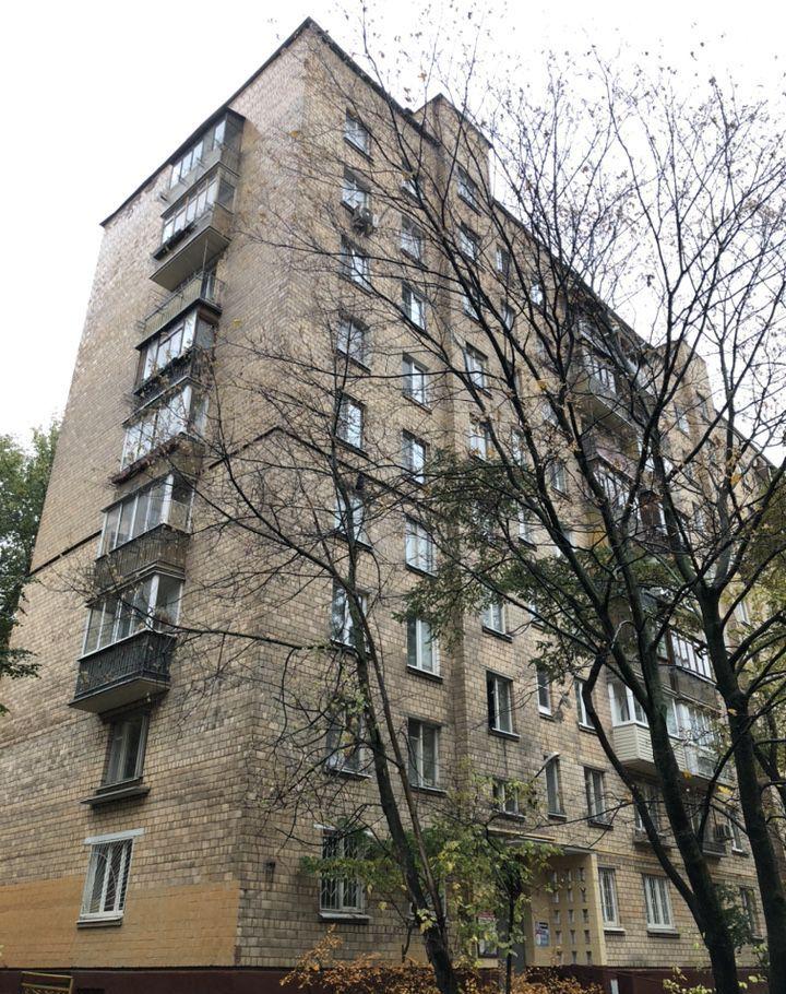 Купить двухкомнатную квартиру в Москве у метро Текстильщики - megabaz.ru
