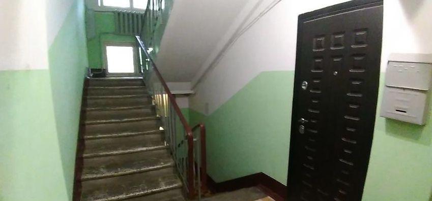 Снять трёхкомнатную квартиру в Москве у метро Варшавская - megabaz.ru