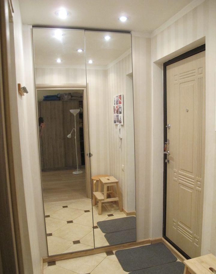 Снять однокомнатную квартиру в Москве у метро Свиблово - megabaz.ru