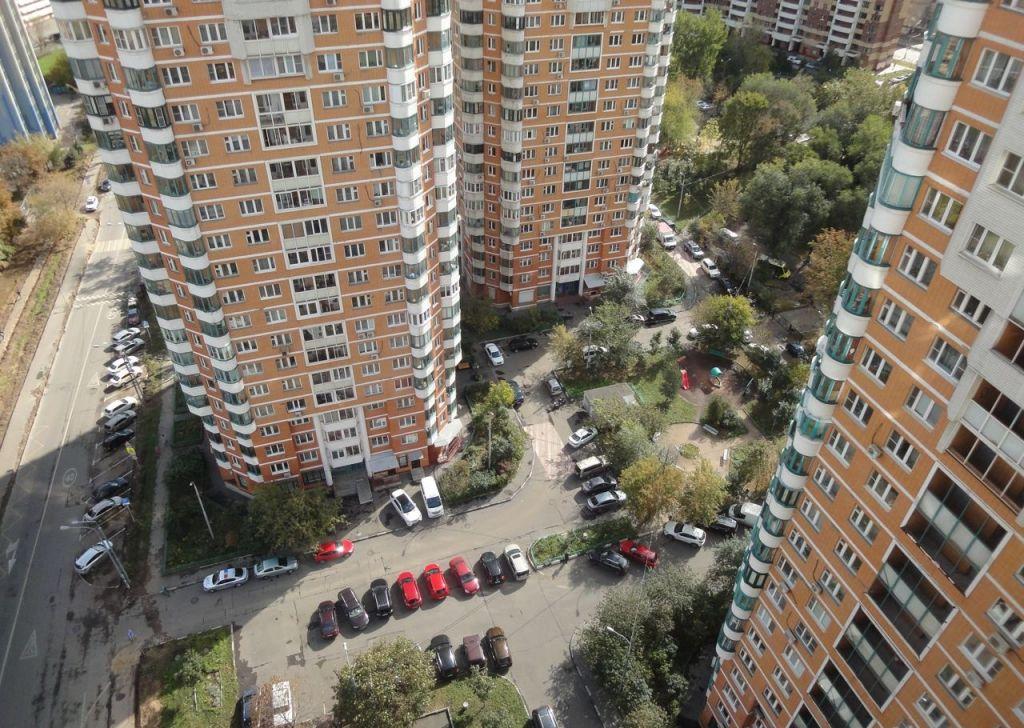 Продажа однокомнатной квартиры Москва, метро Римская, Новорогожская улица 20, цена 10400000 рублей, 2021 год объявление №268104 на megabaz.ru