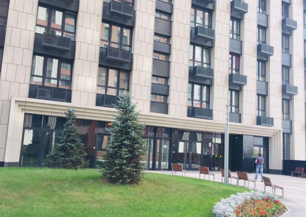 Продажа двухкомнатной квартиры Москва, метро Фили, Шелепихинская набережная 34, цена 19000000 рублей, 2021 год объявление №268207 на megabaz.ru