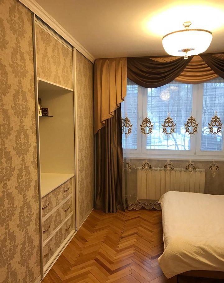 Купить трёхкомнатную квартиру в Москве у метро Свиблово - megabaz.ru