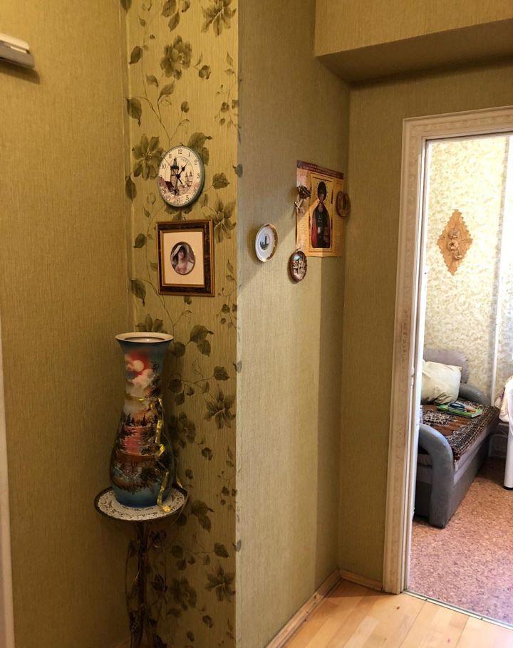 Купить однокомнатную квартиру в Москве у метро Римская - megabaz.ru