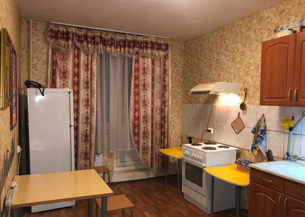 Снять трёхкомнатную квартиру в Москве у метро Улица Скобелевская - megabaz.ru