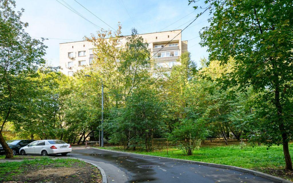 Снять однокомнатную квартиру в Москве у метро Белорусская - megabaz.ru
