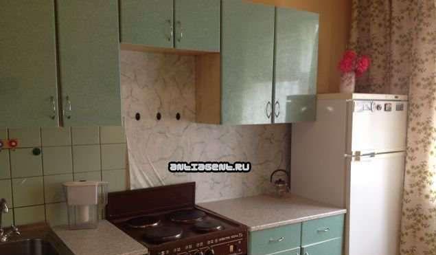 Снять двухкомнатную квартиру в Москве у метро Марьино - megabaz.ru