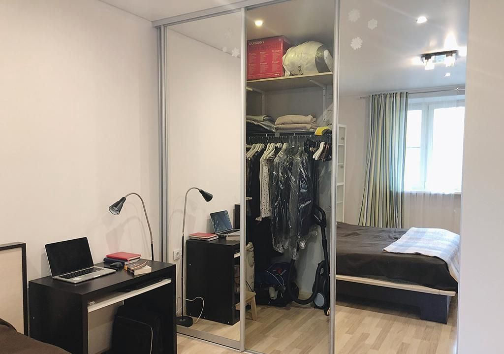 Купить однокомнатную квартиру в Москве у метро Крылатское - megabaz.ru