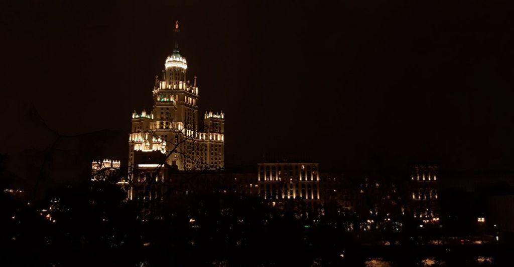 Снять студию в Москве у метро Третьяковская - megabaz.ru