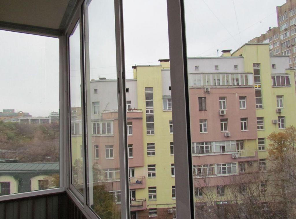 Снять однокомнатную квартиру в Москве у метро Цветной бульвар - megabaz.ru