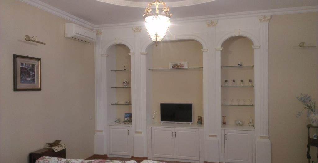 Снять двухкомнатную квартиру в Москве у метро Академическая - megabaz.ru