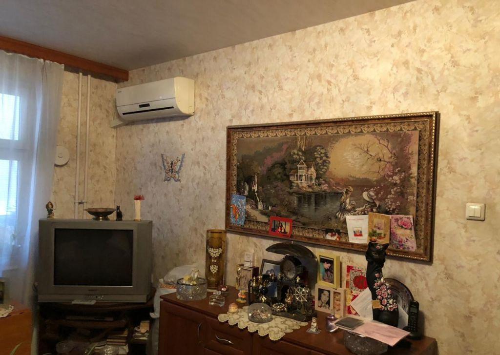 Продажа однокомнатной квартиры Москва, метро Римская, Новорогожская улица 4с1, цена 9900000 рублей, 2021 год объявление №268075 на megabaz.ru