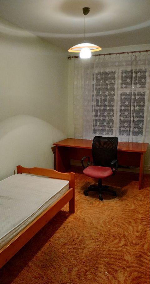 Снять трёхкомнатную квартиру в Москве у метро Университет - megabaz.ru
