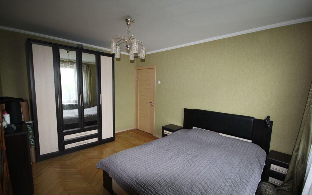 Купить трёхкомнатную квартиру в Москве у метро Шоссе Энтузиастов - megabaz.ru
