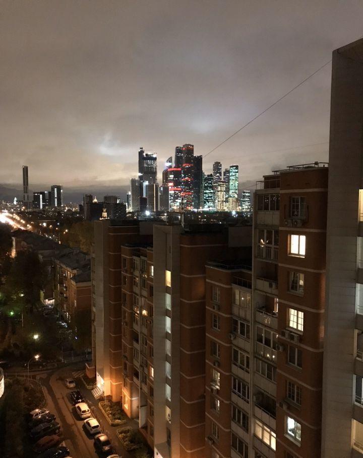 Снять двухкомнатную квартиру в Москве у метро Филевский парк - megabaz.ru